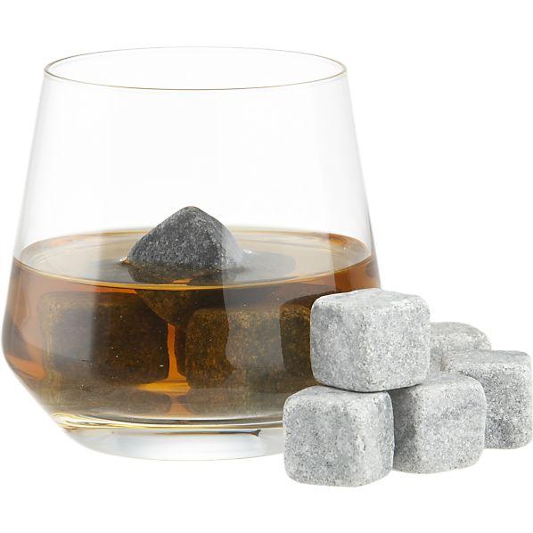 Whisky stenen