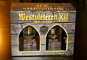 Westvleteren 12 Beste bier van de wereld