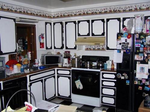 De lelijkste keuken van allemaal