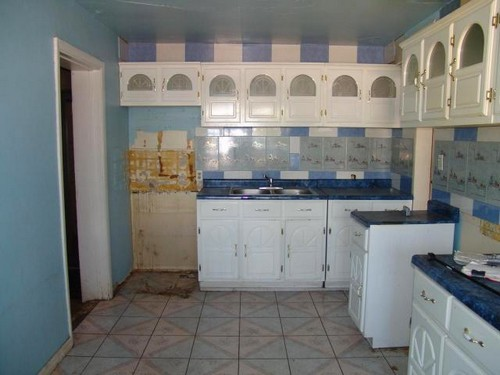 Lelijke keuken 3 - Het Grieks restaurant