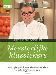 Meesterlijke klassiekers Peter Goosses
