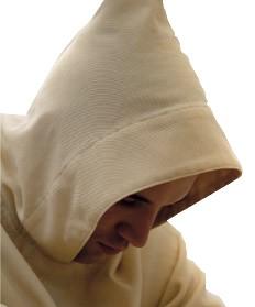 Trappisten monnik