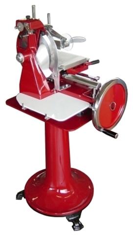snijmachine een echt instrument voor de moderne man in