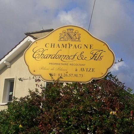 Chardonnet et fils maison