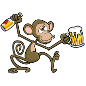 Monkey Spam