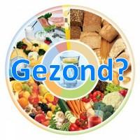 Gezond of ongezond?