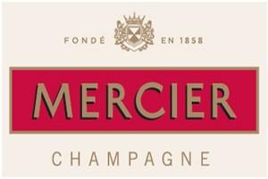Champagne Mercier in Epernay