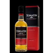 Tomatin 15