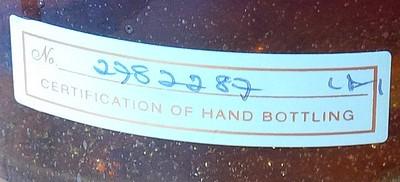 handbottling
