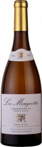 Mougeottes chardonnay