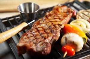 40 dagen mét vlees