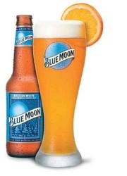 Blue Moon bier