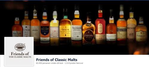Friends of Classic Malts