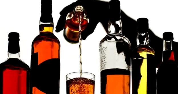 Whisky lijst