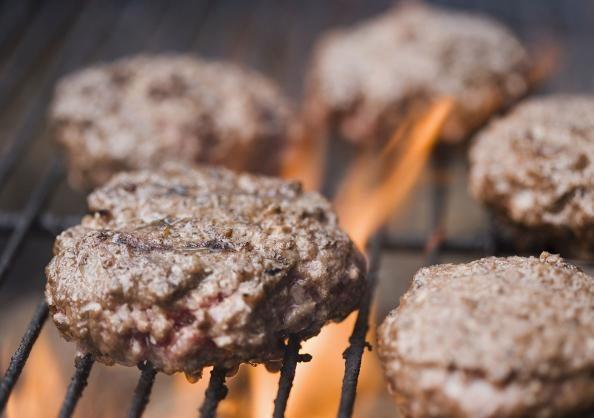 barbecue recepten voor kinderen