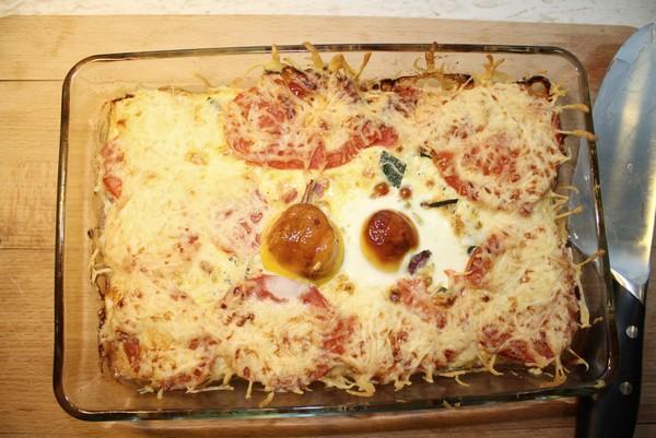 ovenschotel-groenten-oven