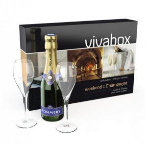 champagne-weekend