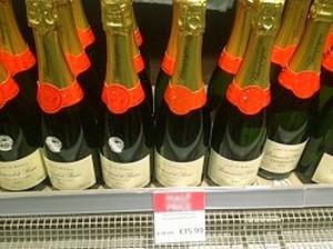 Champagne online kopen of beter niet?