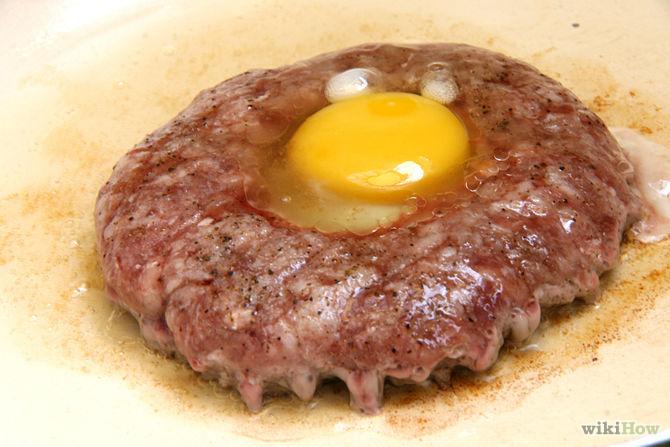 Make-a-Hamburger-Egg-Sandwich