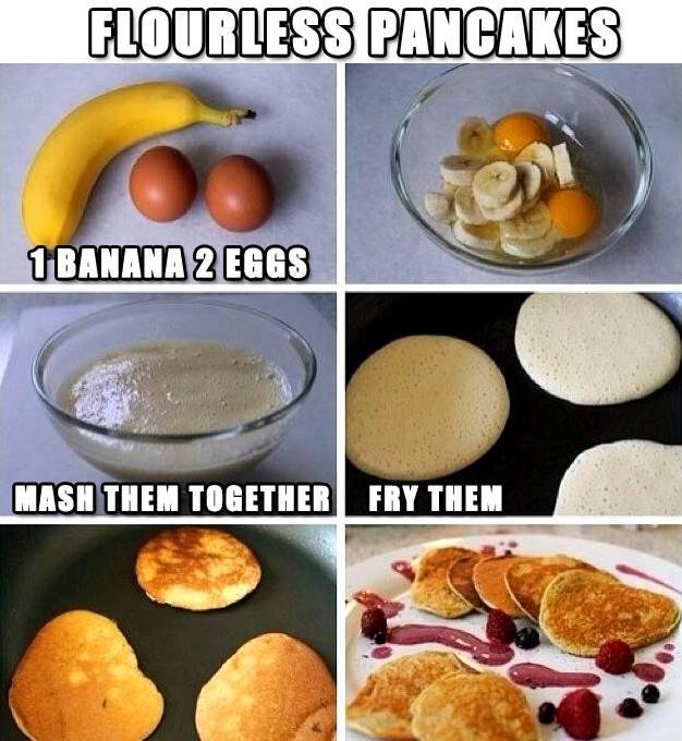 bananen-pannenkoeken