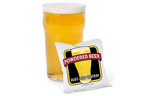 bier-poeder