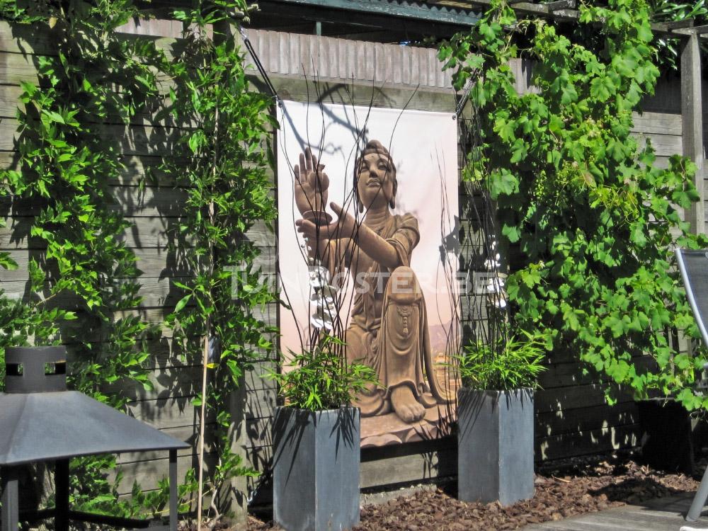 tuinposter-budhabeeld