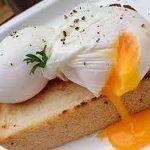 Gepocheerd ei: verrassend makkelijke klassieker
