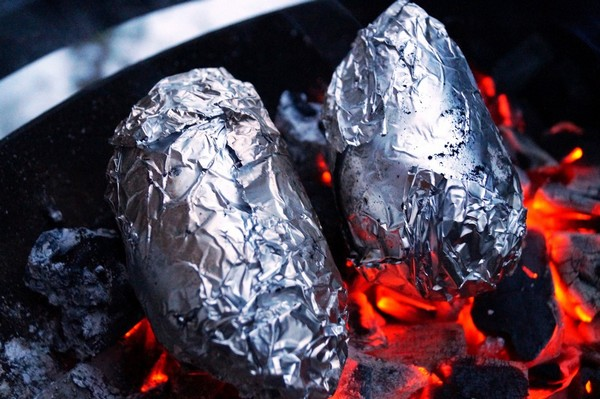 aardappel-vulkanen