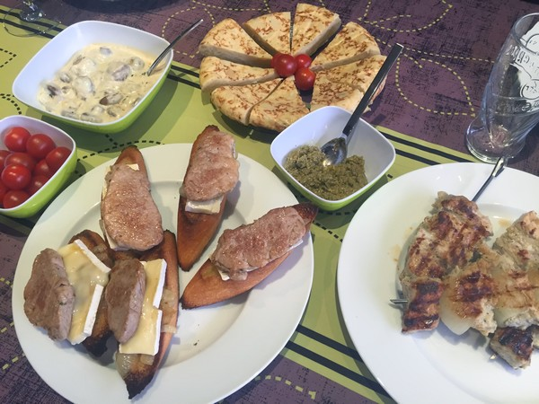 tapas-varkensvlees-tafel