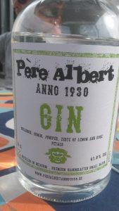 belgische gin
