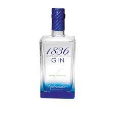 belgische gin 1836