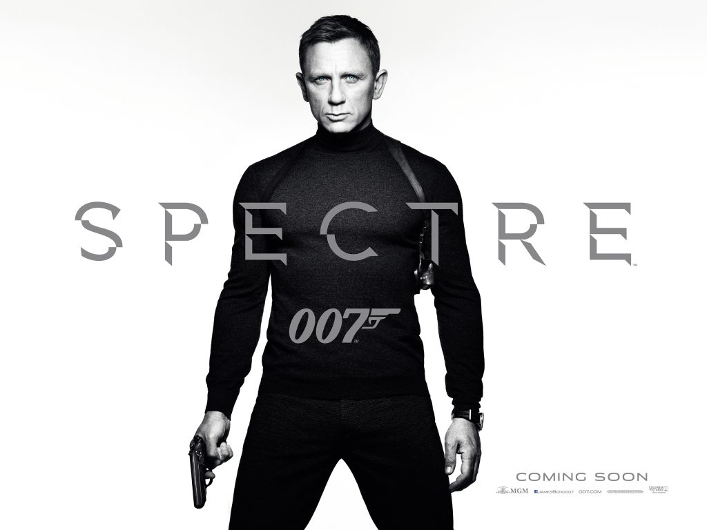 Hoeveel kost de Bond lifestyle?