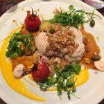 Toi, Moi Et La Mer – Goed restaurant in Oostende