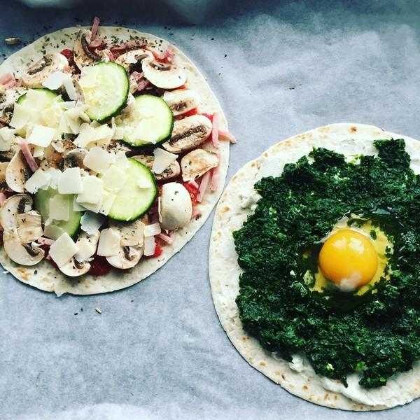 pizza-tortilla-voor-oven