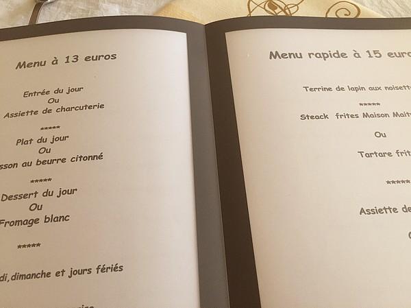 porte-oubliee-menu