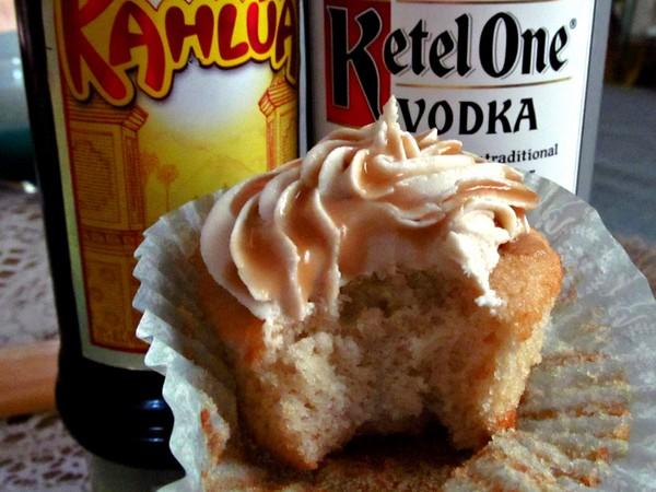 cupcakes waar je dronken van wordt