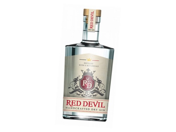 red devil gin
