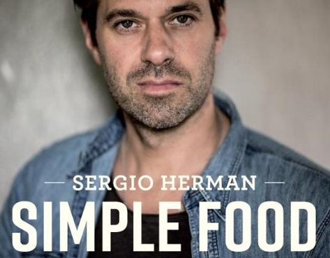 Sergio Herman Simple Food