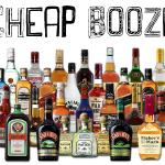 sterke drank goedkoper bestellen