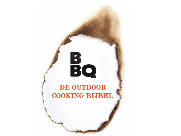 BBQ de outdoor cooking bible – 101 toprecepten van Peter De Clercq
