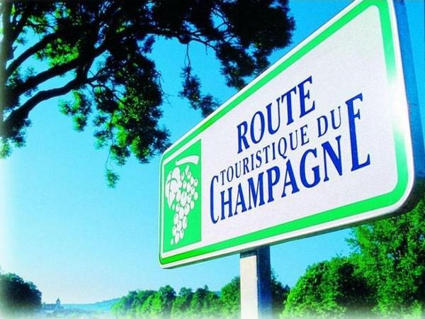 dorpen van de champagnestreek