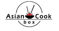 foodbox met aziatische producten