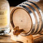 Cadeautips voor Valentijn: whiskyvat