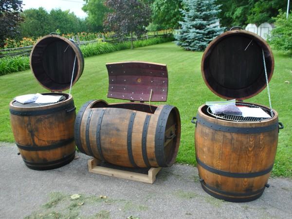 rookoven whisky vat