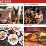Nooit meer op zoek naar een restaurant dankzij GVA