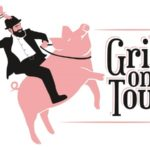 Grill On Tour – voor grote BBQ feesten!